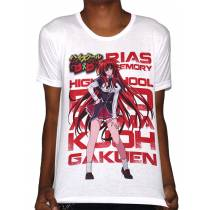 Camisa SB RIAS - Highschool DXD