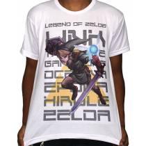Camisa SB Link - Zelda