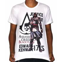 Camisa SB Edward - Assassins creed