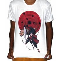 Camisa VA  - Naruto Madara Mugen Tsukuyomi