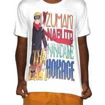 Camisa AW - SB Naruto The Last