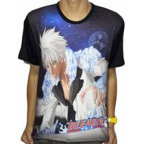 Camisa FULL Hitsugaya - Bleach