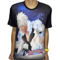 Camisa FULL Hitsugaya - Bleach