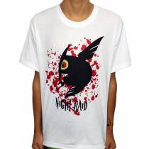 Camisa VA - Night Raid Mod2 - Akame ga Kill