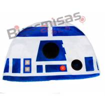 Touca R2D2 - Star Wars