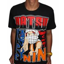Camisa Fairy Tail - Natsu NinNin