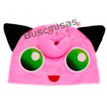 Touca Jigglypuff - Pokemon