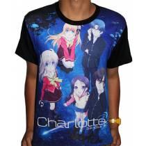 Camisa FULL Charlotte