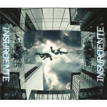 Mouse Pad - Insurgente (Vidro)- Divergente