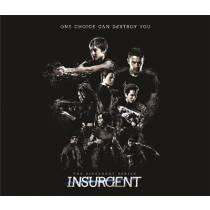 Mouse Pad - Insurgente (Todos)- Divergente