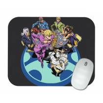 Mouse Pad - Golden Wing - Jojo's Bizarre Adventure