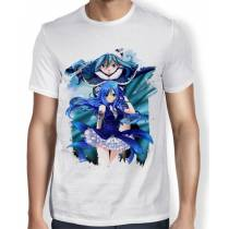 Camisa TN Juvia - Fairy Tail