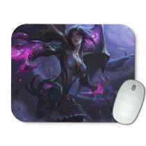 Mouse Pad - Kaisa - League of Legends