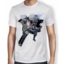 Camisa TN Kakashi - Naruto