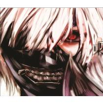 Mouse Pad - Kaneki Face