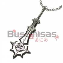 KH-33 - Colar Lunatic-Saix-Weapon