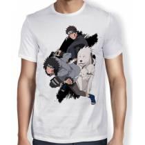 Camisa TN Kiba - Naruto