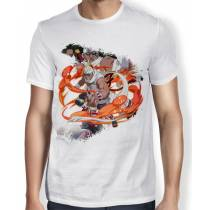 Camisa TN Bee - Naruto