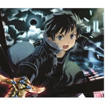 Mouse Pad - Kirito - Sword Art Online
