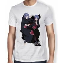 Camisa TN Konan - Naruto