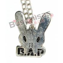 KPOP-11 - Colar Logo B.A.P. (Best Absolute Perfect)