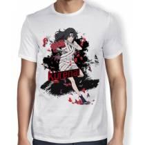 Camisa TN Kurenai - Naruto