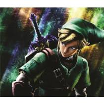 Mouse Pad - Link - The Legend Of Zelda