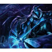 Mouse Pad - Varus - League of Legends