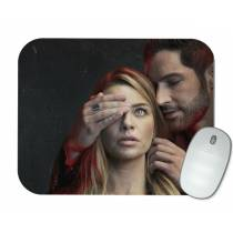 Mouse Pad - Lucifer - Season 4