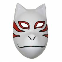 Máscara Kakashi Anbu - Premium