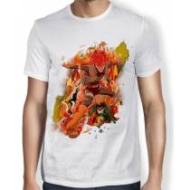 Camisa TN Death Gai - Naruto