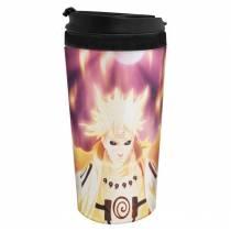 Copo Térmico Minato - Naruto