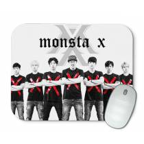 Mouse Pad - Monsta X