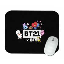 Mouse Pad - BTS x BT21 - K-Pop