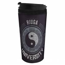 Copo Térmico Hyuga University - Naruto