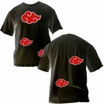 Camisa Naruto - Akatsuki