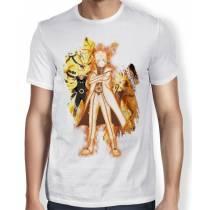 Camisa TN Naruto Rikudou Mode