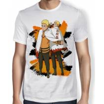 Camisa TN Naruto Seventh Hokage