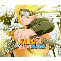 Mouse Pad - TN Uzumaki Naruto