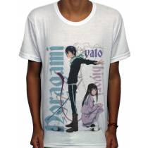 Camisa SB Noragami