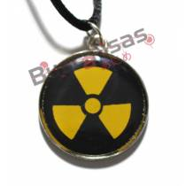 NRD-03- Medalha Toxico