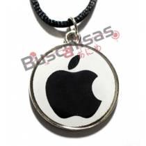 NRD-04- Medalha Apple