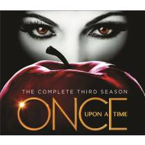Mouse Pad - Once Upon a Time - 3ª Temporada