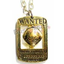 OP-64 -  Luffy Wanted 400.000.000