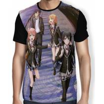 Camisa FULL Oregairu