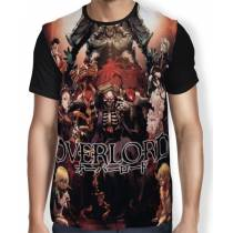 Camisa FULL Overlord