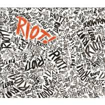 Mouse Pad - Paramore - Riot
