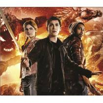Mouse Pad - Percy  Jackson e o Mar de Monstros