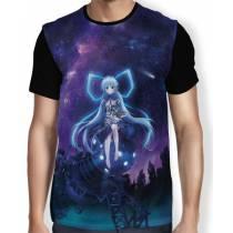 Camisa FULL Planetarian