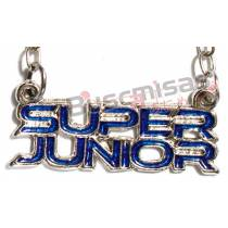KPOP-09 - Colar Super Junior - K-Pop